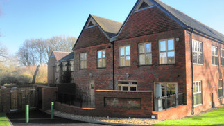 HATCH MILL CARE HOME