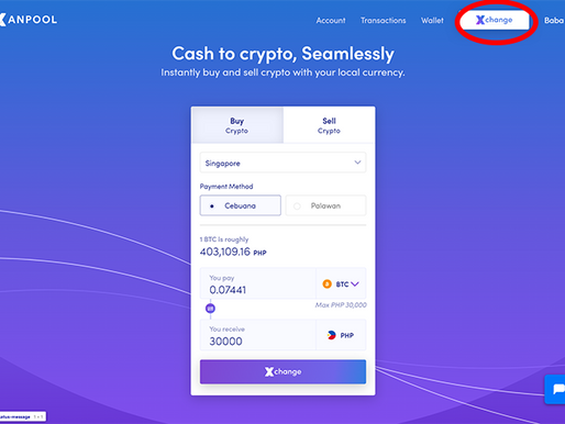 How To Sell Bitcoin Instantly In India using UPI (Unified Payments Interface)