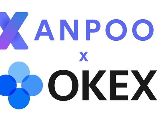 Guide to using XanPool on OKEx Platform