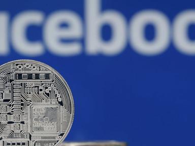 """FacebookCoin """"LIBRA"""" Adoption? Fuck Yeah!"""