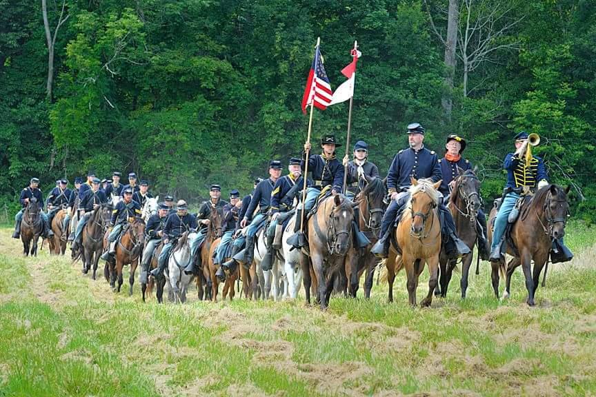 Gettysburg 155