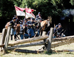 Defending the Fenceline