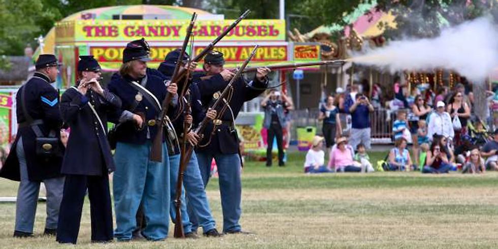 Nevada State Fair Rendezvous