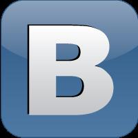 Вконтакте B App Icon