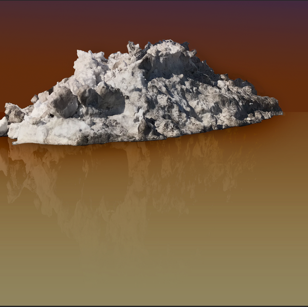 Thin Ice, 40.326762, -74.798568, 2017
