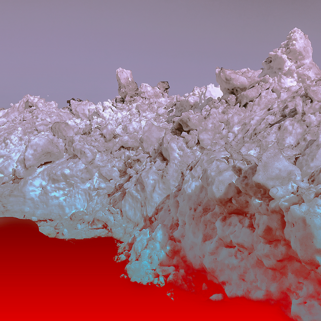 Thin Ice, 40.400424, -74.646326, 2015