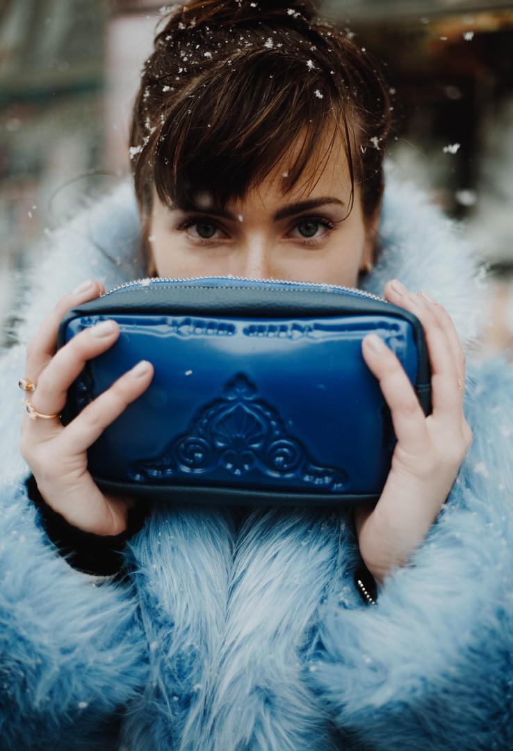 Medusa Handbags