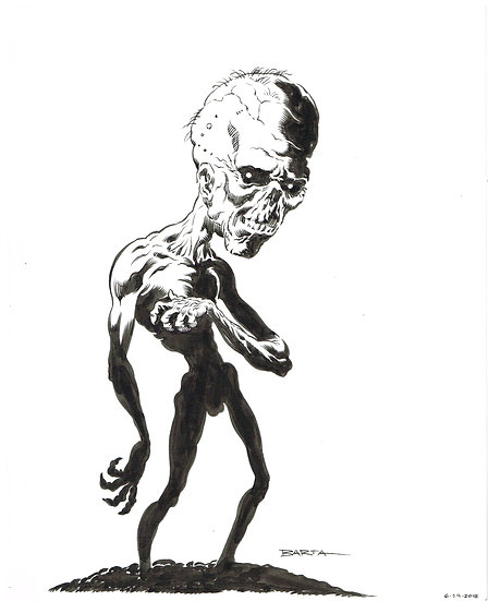 Skinny Creep