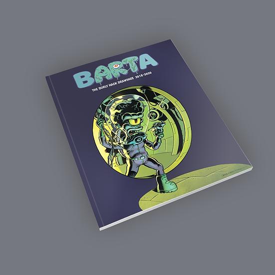 Barta Artbook