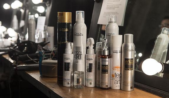 LOréal-Professionnel-hair-stylist-produc