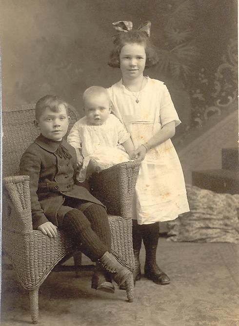 1921 George Glen Evelyn.bmp