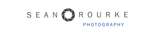 Sean O'Rourke Photography Logo Wix WM.pn