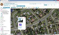 Web GIS at MainStreetMaps, by MainStreetGIS