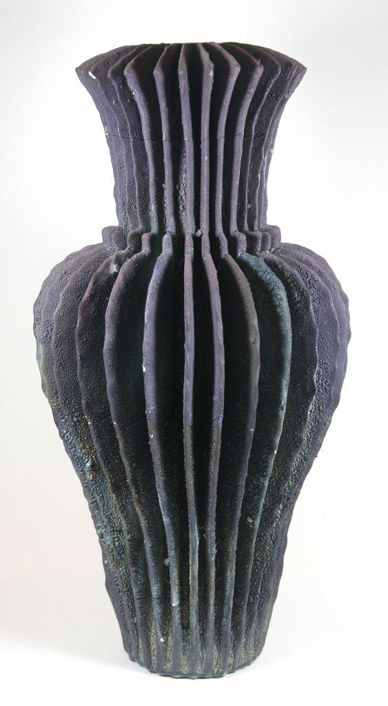 Amphora Vase (3256)