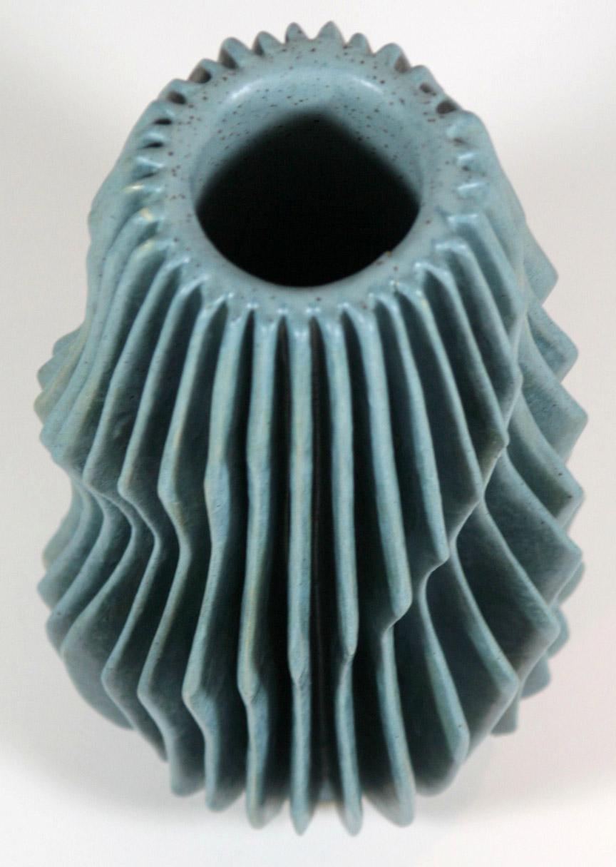 Blue Spiral (3030)