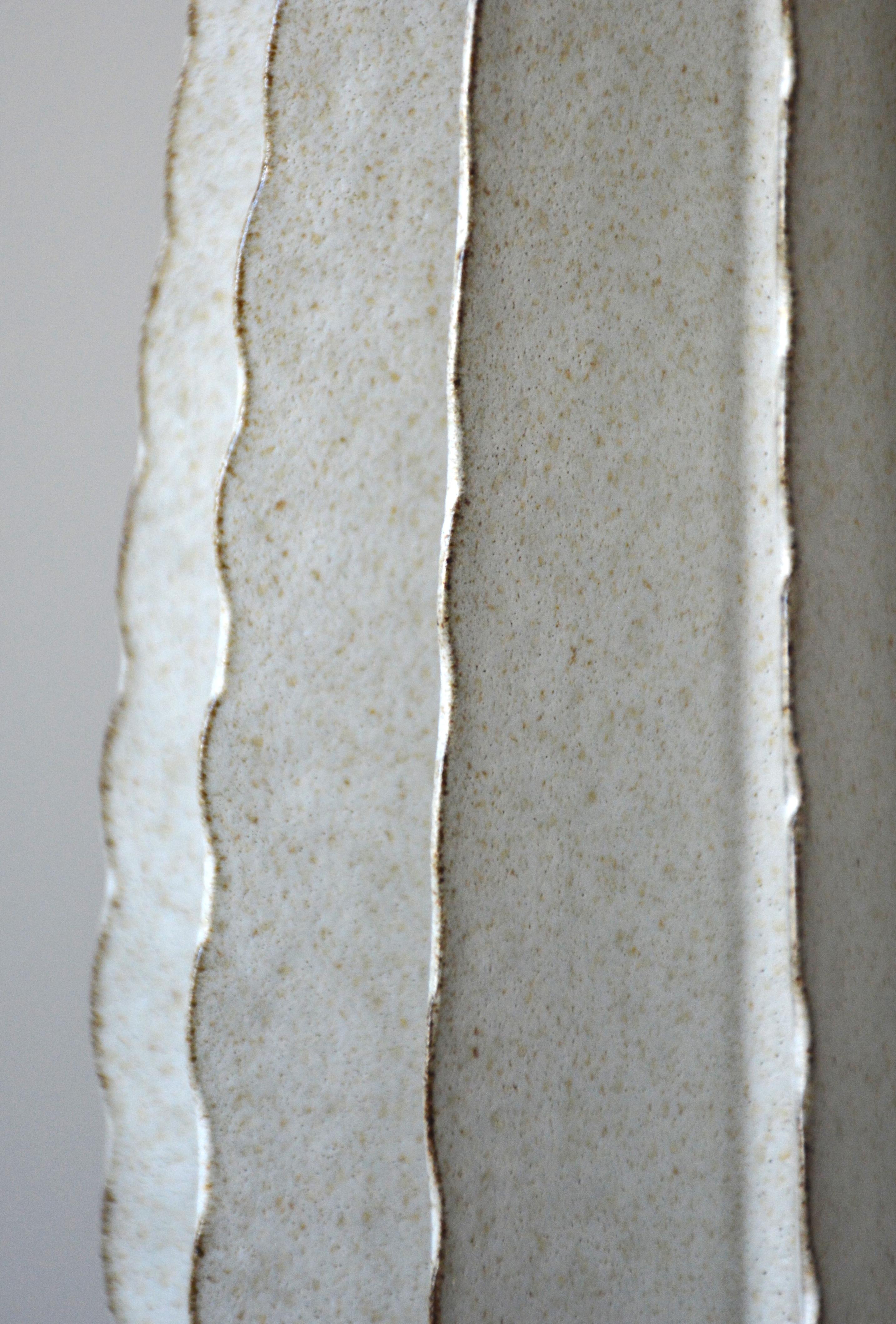 Teardrop Cone Detail (2775)