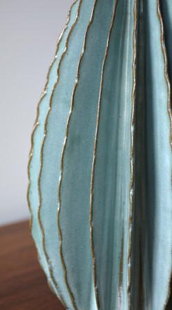 Teardrop Cone Detail (0441)
