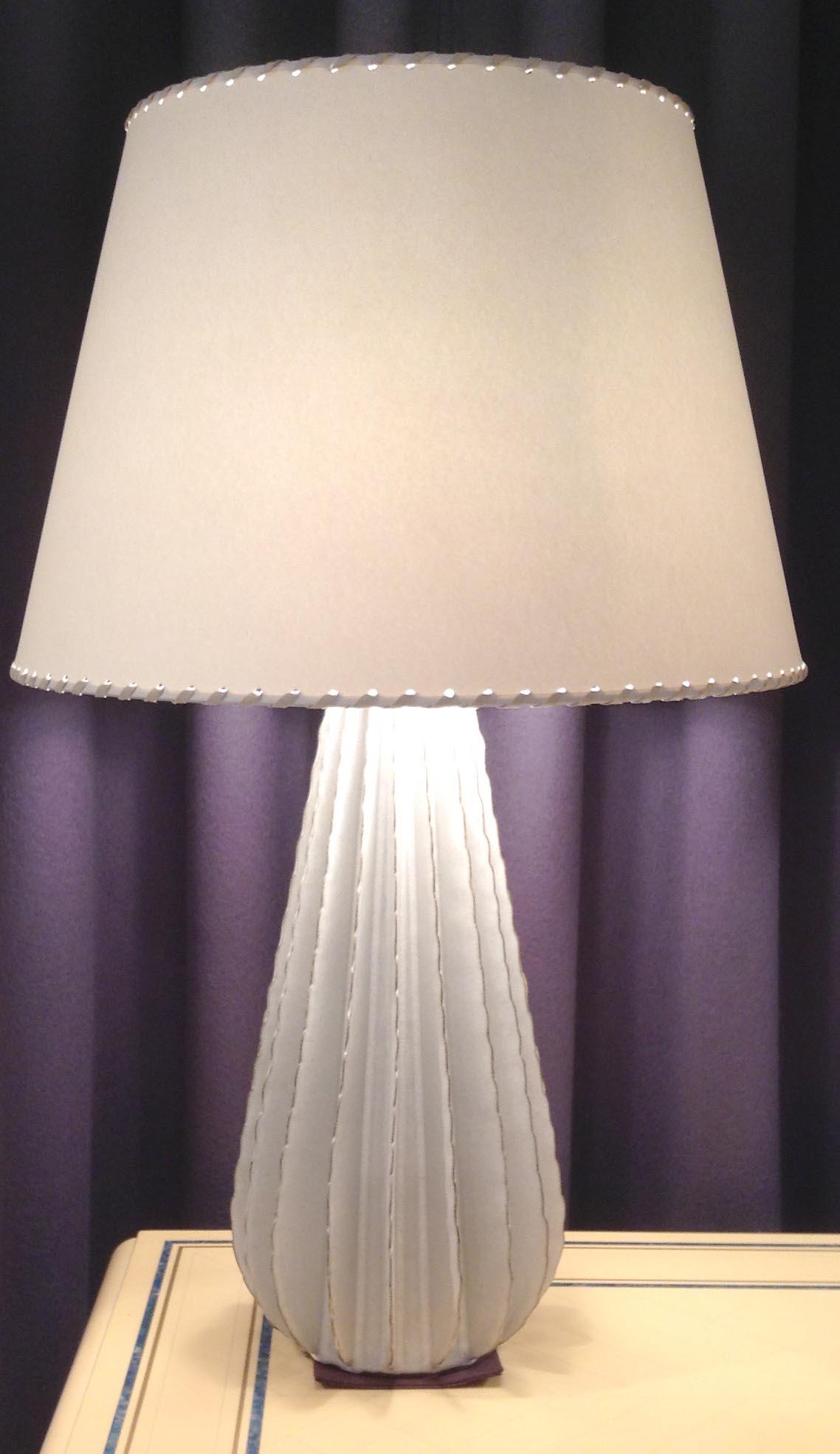 """17"""" Cone Lamp (1124)"""