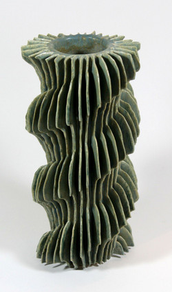 Green Spiral (3036)