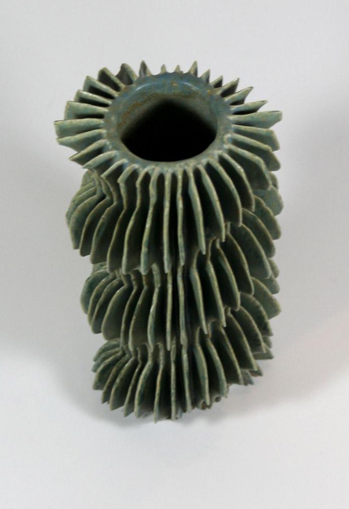 Green Spiral (3050)