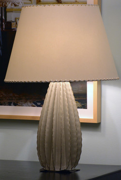 "15"" Teardrop Lamp (3260)"