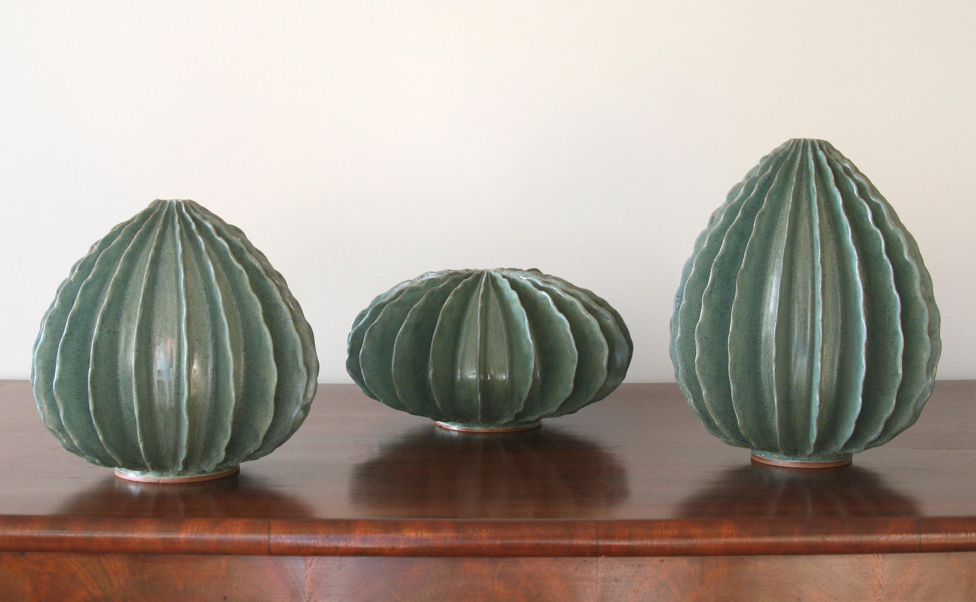 Green Pods (4569)