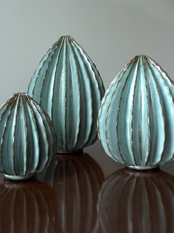 Frost Blue Pods (2158)