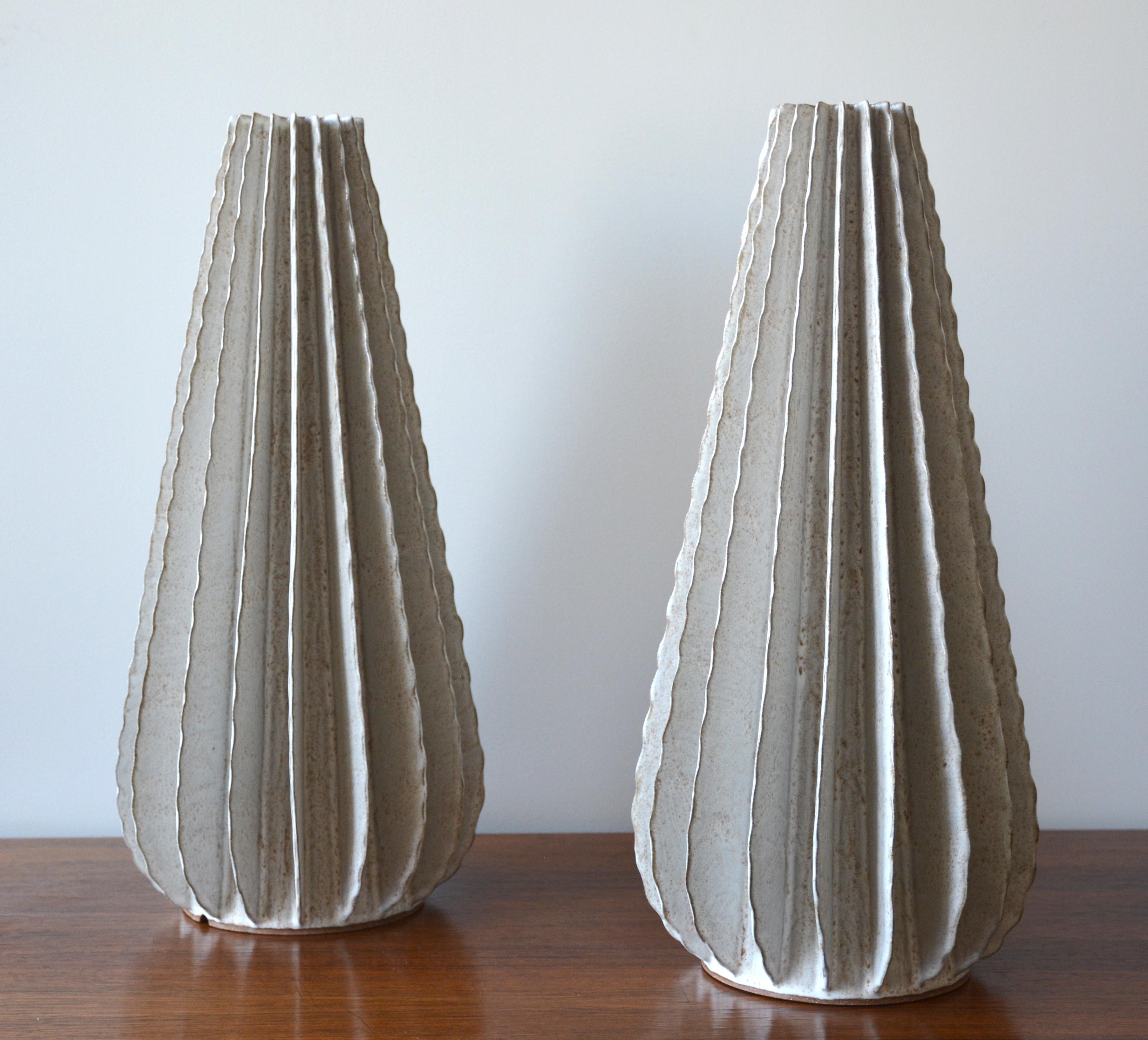 "19"" Cone Lamp Bases (1901)"