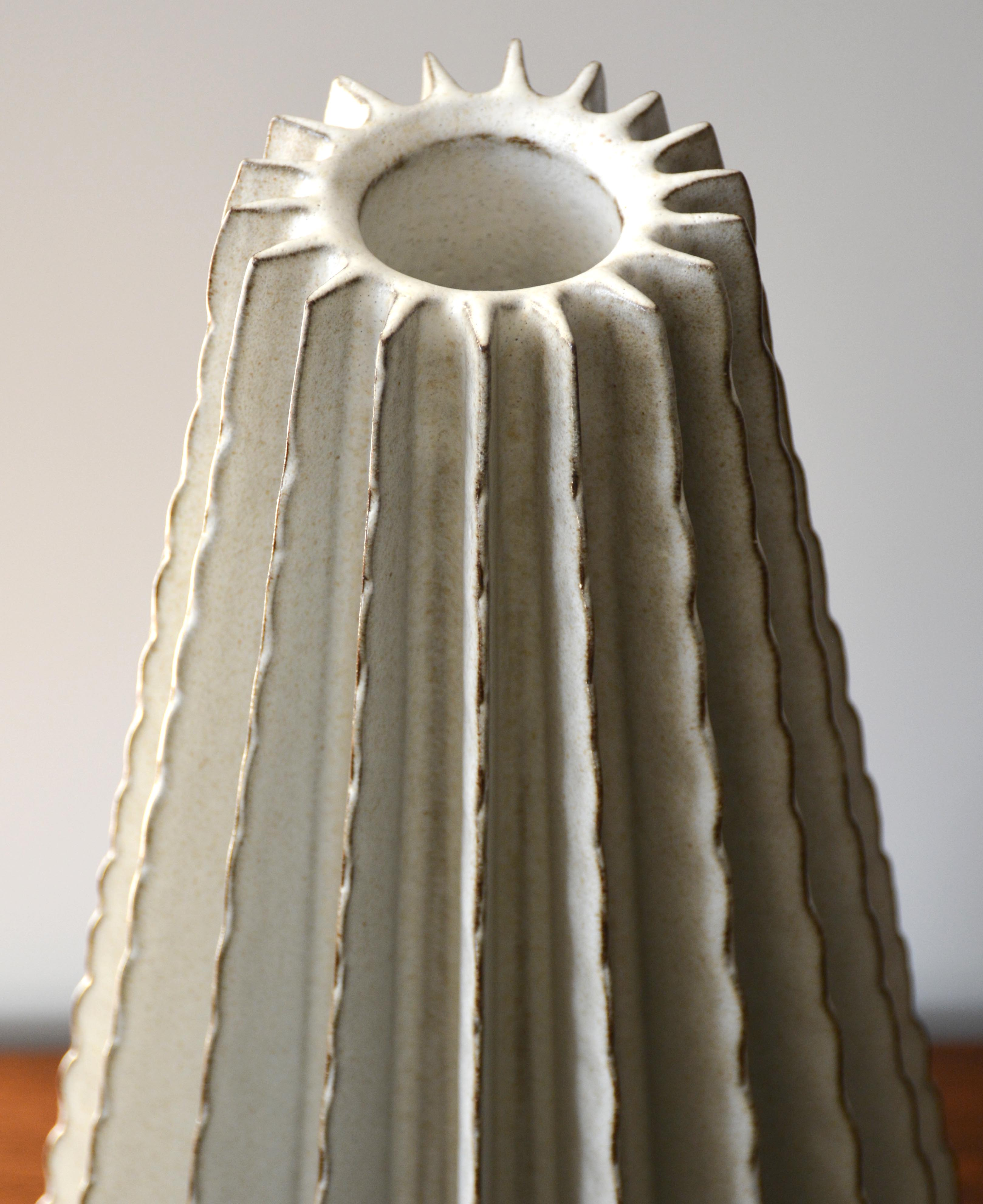 Cone Detail (0615)