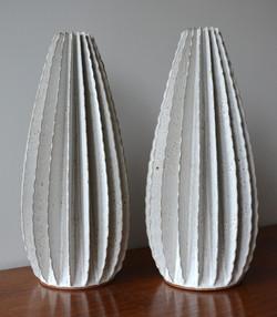 "17"" Teardrop Cone Lamp Bases (3234)"