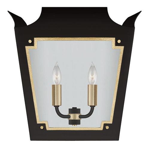 Caddo Lantern Sconce