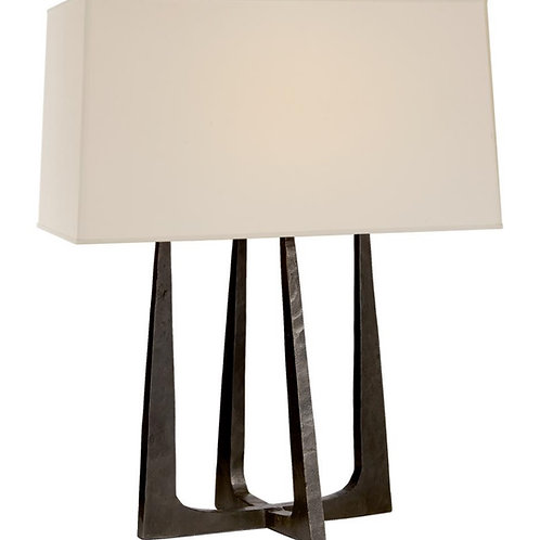 Scala Hand-Forged Bedside Lamp