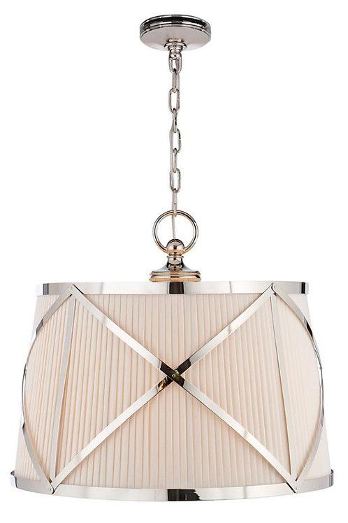 Grosvenor Large Single Hanging Shade
