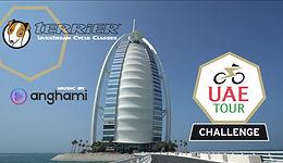 Terrier Fitness hosts Livestream classes for the UAE Tour