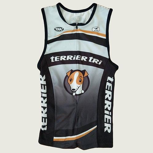 Men's Sugoi Fuel Terrier Tri Tank