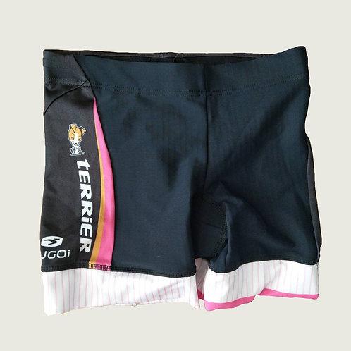 Women's Bella Padded Cycle Shorts