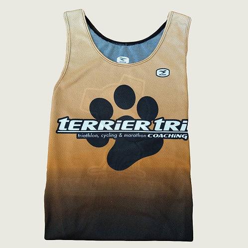 Men's Sugoi Terrier Mesh Run Tank