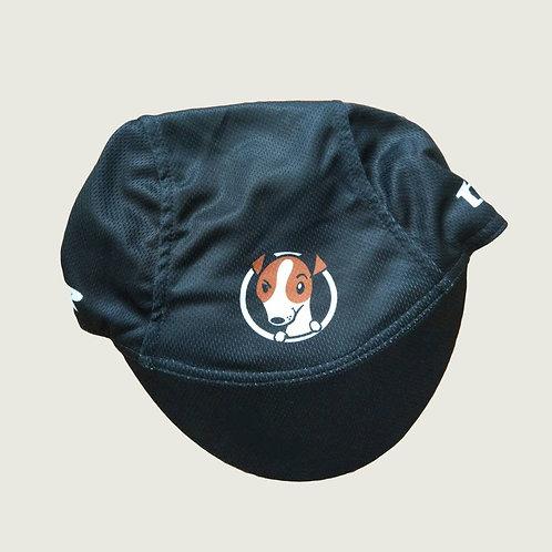 Terrier Cycle Cap