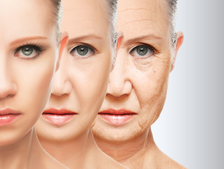 What you should know NOW about aging skin!