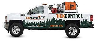 Tick Control, LLC | Westport | New Canaan |  Darien | Greewich | Protect the ones you love.ol-truck-Trumbull-CT-L.jpg
