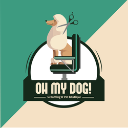 OH MY DOG! grooming & pet boutique