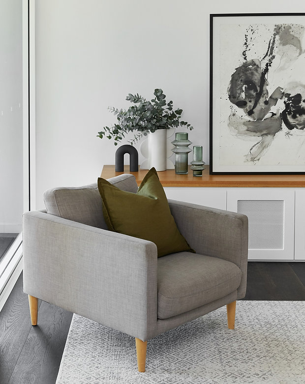 Riverview Living Room Armchair