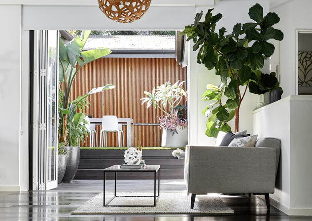 Riverview Waterfront Home Meusz Interiors