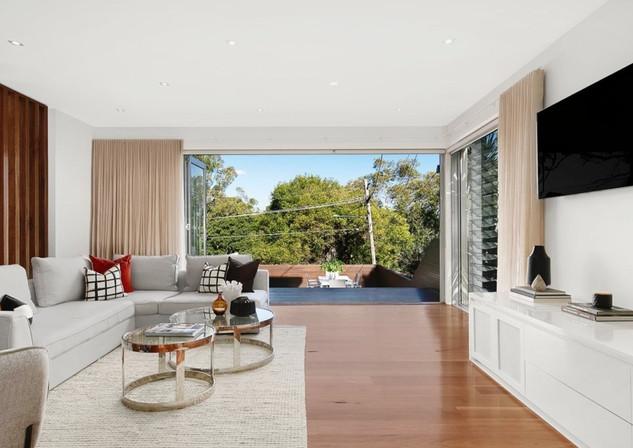GREENWICH HOUSE MEUSZ INTERIORS LIVING ROOM