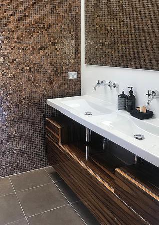 GREENWICH HOUSE MEUSZ INTERIORS BATHROOM