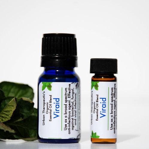 Viraid Germ Fighter Essential Oil Blend