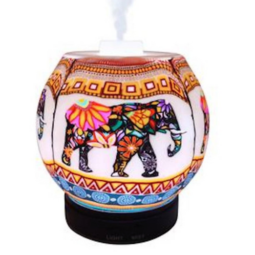 Elephant Essential Oil Diffuser