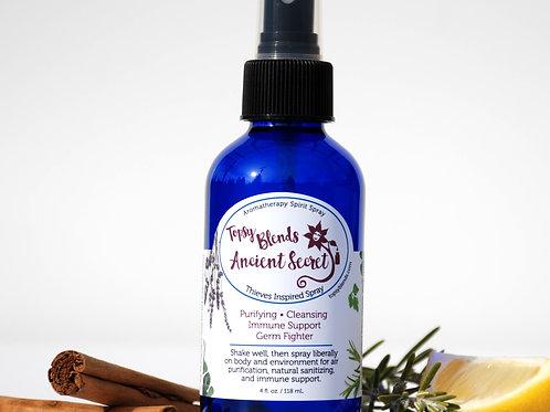 Ancient Secret - Thieves Inspired Spray - Immune Support