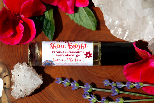 Shine Bright Affirmation Roll-On