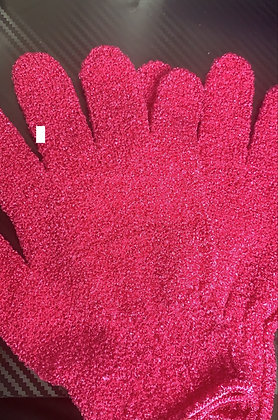 Exfoliating Hand Glove
